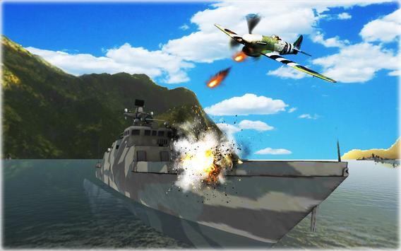 World Air Jet War Battle poster