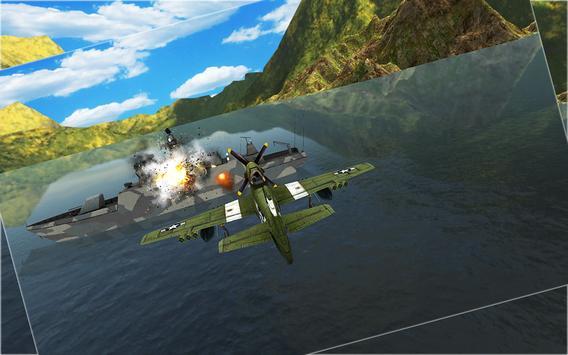 World Air Jet War Battle apk screenshot