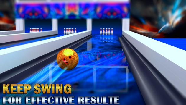 Real Bowling Master Challenge Sports screenshot 4