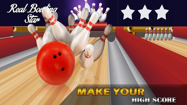 Real Bowling Master Challenge Sports screenshot 8