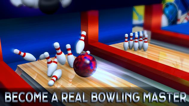 Real Bowling Master Challenge Sports screenshot 10