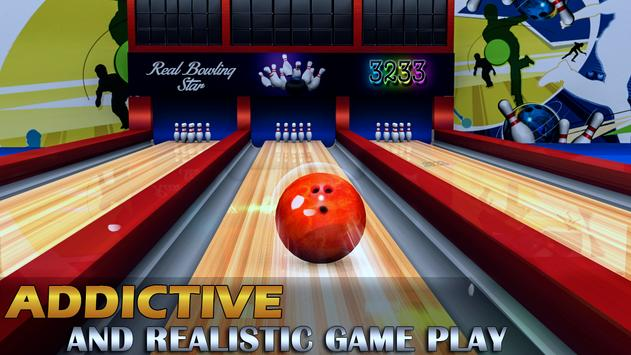 Real Bowling Master Challenge Sports screenshot 12