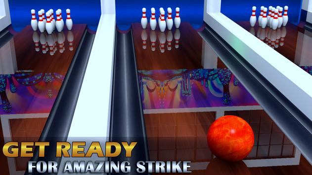 Real Bowling Master Challenge Sports screenshot 1