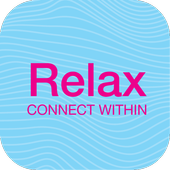 Relax - Calm your mind icon