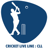 Cricket Live Line : CLL (Fastest App in The World) icon