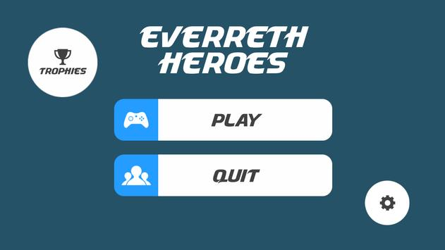 Everreth Heroes poster