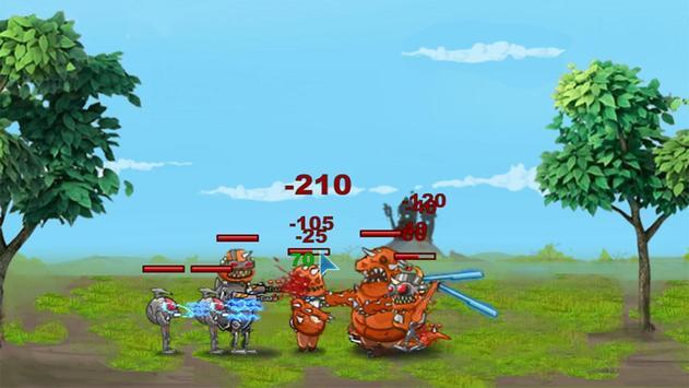 Monster Craft 2 apk screenshot