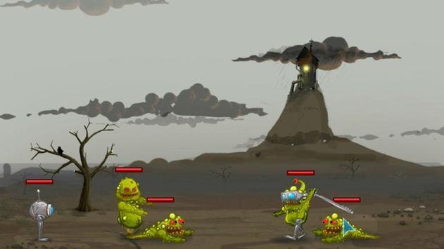 Monster Craft screenshot 4
