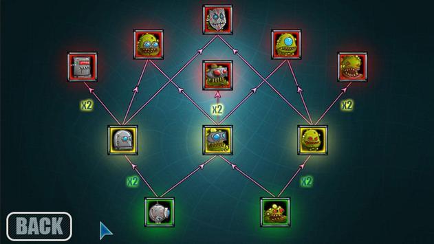 Monster Craft screenshot 1