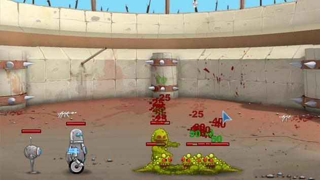 Monster Craft screenshot 2