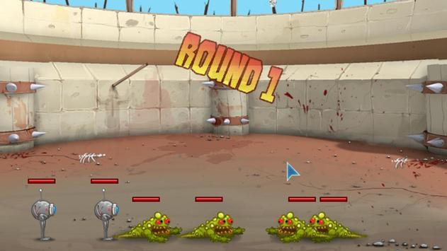 Monster Craft screenshot 3
