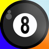 Billiard Puzzle Flash. icon