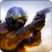 IGI Commando Jungle Strike icon
