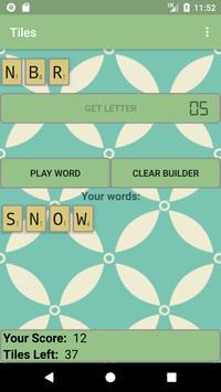 Tiles screenshot 6