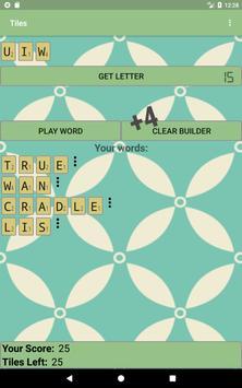 Tiles screenshot 11
