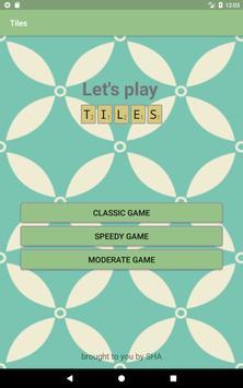 Tiles screenshot 15