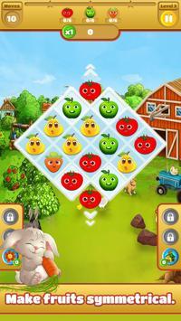 Symmetric Farm screenshot 1
