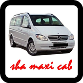 ShaMaxiCab icon