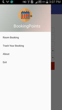 BookingPoints-Beta apk screenshot
