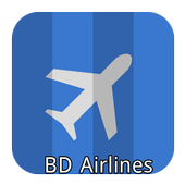 Bangladesh Airlines icon