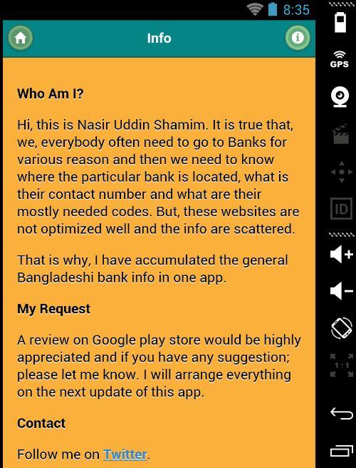 Bangladesh Banks for Android - APK Download