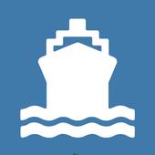 Nantucket Ferry Schedule icon