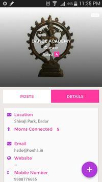 Hooha for Local Resources apk screenshot