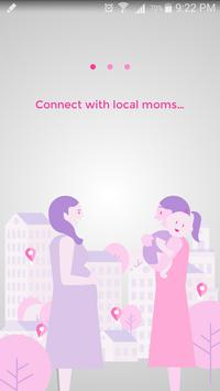 Hooha: Mom's Community apk screenshot