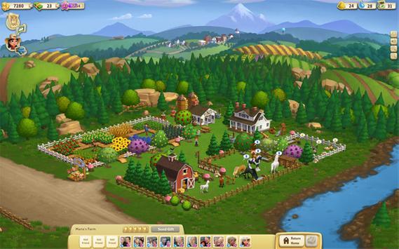 Farm2help poster