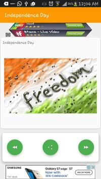 Independence Day screenshot 1