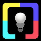 Switch Colour icon