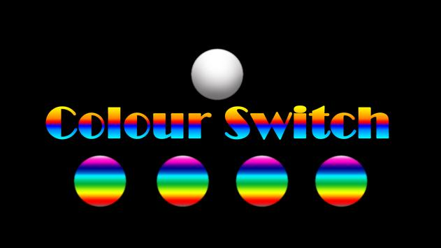 Switch Colour poster