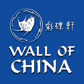 Wall Of China icon