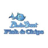 Bladin Street Fish & Chips icon