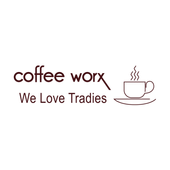 Coffee Worx @ Lighthouse Plaza icon
