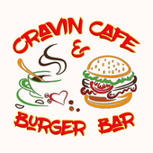 Cravin Cafe And Burger Bar icon