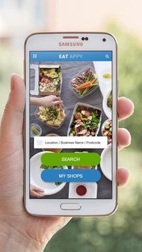 Eat Appy screenshot 3