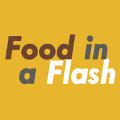 Food In A Flash icon