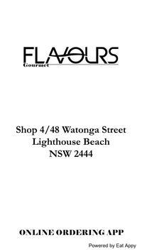 Lighthouse Beach Flavours screenshot 2