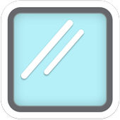 Fullscreen Mirror App icon