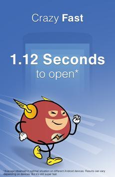 Fullscreen Mirror App apk screenshot