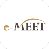 e-Meet icon