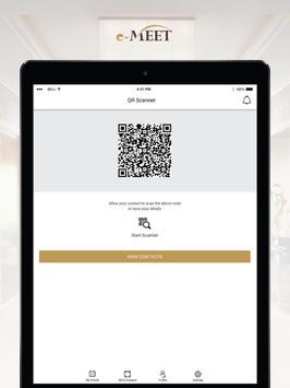 e-Meet apk screenshot