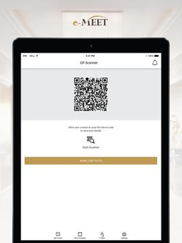 e-Meet screenshot 3