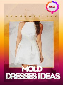 Mold Dresses ideas screenshot 4