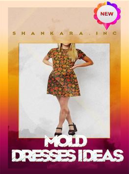 Mold Dresses ideas screenshot 5