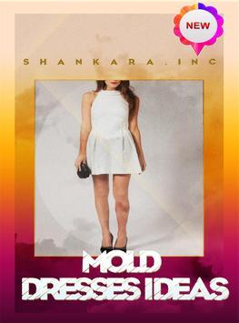 Mold Dresses ideas screenshot 6
