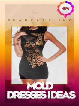 Mold Dresses ideas poster