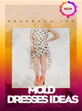 Mold Dresses ideas screenshot 2