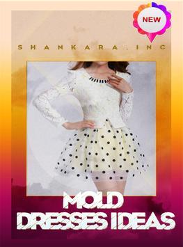 Mold Dresses ideas screenshot 3